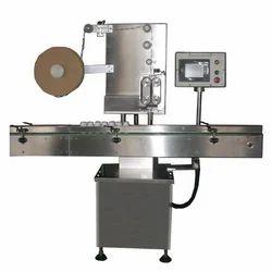 Automatic Desiccant Inserter Machine