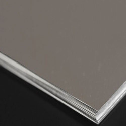 High Inconel Sheets