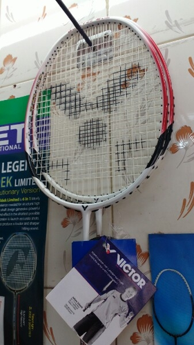 bee4ca8ae Badminton Rackets   Automation Solutions Service Provider from Madurai