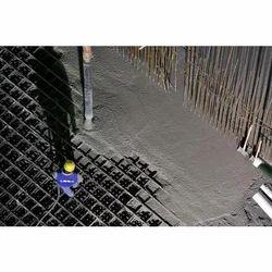 Gray Light Weight Foam Concrete for Sunken Filing