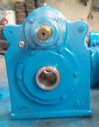 Stone Crusher Conveyor Gear Box