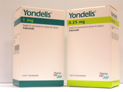 Pharma Tablets Trabectedin Medicine Exporter From Nagpur
