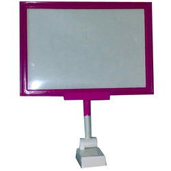 Magnetic Display Stands