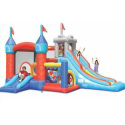 13 IN 1 Bouncy Castle