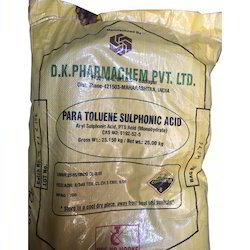 Para Toluene Sulphonic Acid