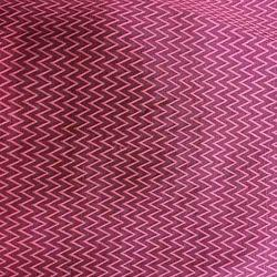 Dyed Jacquard Fabric