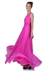 Orchid Women Maxi Dress