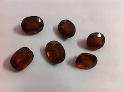 Natural Hessonite Stones