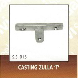 Casting Zulla -T
