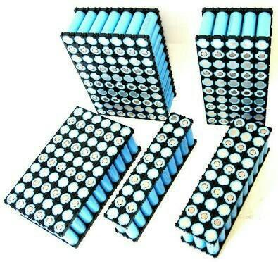 Lithium Battery Pack >> Lithium Ion Battery Pack At Rs 7500 Pack Lithium Ion Polymer
