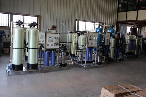 sachin water purifier