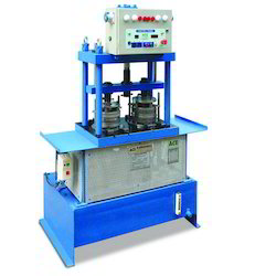 Hydraulic Paper Dish Making Machine