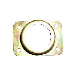 Stainless Steel Housing Brackets, For Indoor