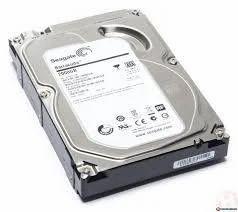 Seagate 2TB HDD