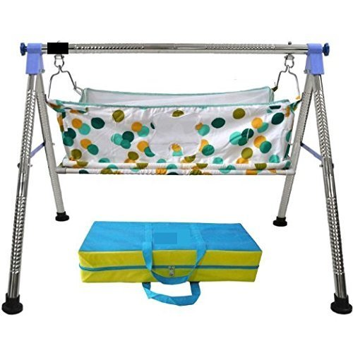 A&E Baby Indian Ghodiyu Portable Baby Cradle Baby Swing, Cradles ...