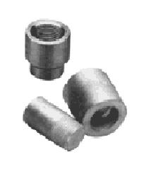 Stainless Steel Pipe Fittings - Bosset