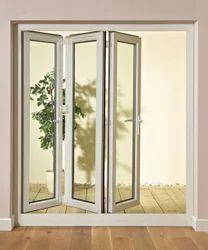 Foldable Window