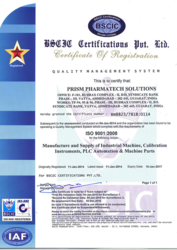 BSCIC Accredited