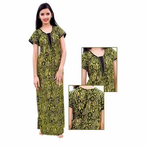 929c8f1bbc Designer Ladies Nighty