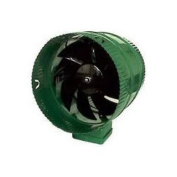 TV 400 DIA Booster Fans
