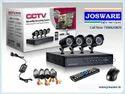 CCTV Camera Sales and Installation