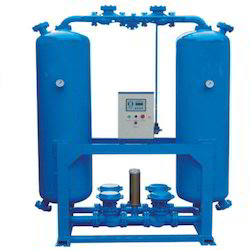 Adsorption Air Dryer