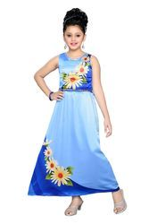 Hunny Bunny Girl's Empire Waist Dress