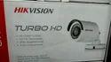 Turbo HD CCTV