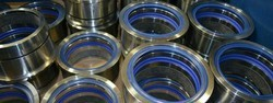 TRY ELEVATION Hydraulic Cylinder Parts