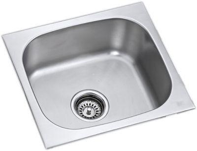 TATA Kitchen Sink, Dimension: 18 X 16 X 7 Inch, TATA01