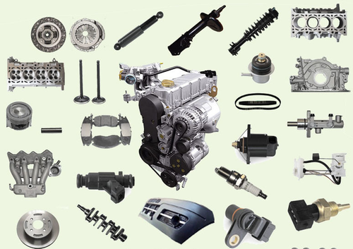 Chevrolet Car Spare Parts - View Specifications & Details of Car ...