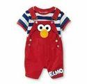 Elmo Boys Clothes
