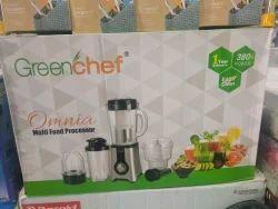 Greenchef Multi Food Processor
