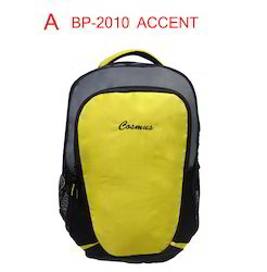 Backpack - A 2010 Accent