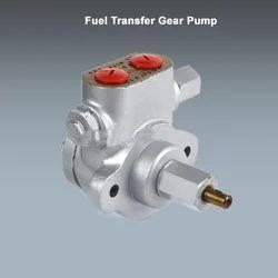 Fuel Transfer Gear Pump