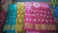 Katan Fancy Sarees