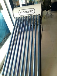 V Guard Solar Water Heater In Bengaluru Latest Price