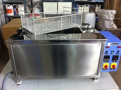 Hospital Ultrasonic Cleaner