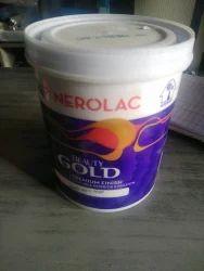 Beauty Gold Premium Nerolac Paints