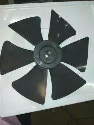 Black Plastic Speedo Fbr Blades