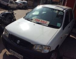 Maruti 800 Second Hand Car Dealers