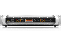 Behringer NU12000DSP Amplifiers