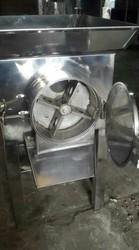 Automatic Garlic Paste Making Machine