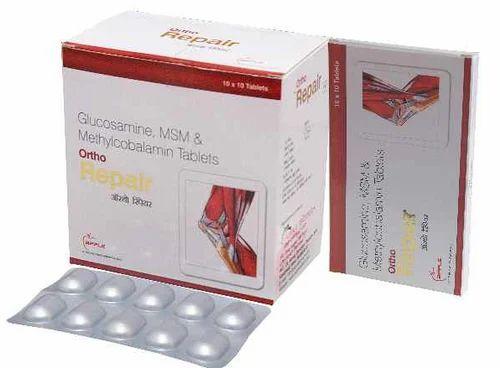 Glucosamine Msm Methycobalamin