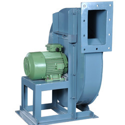 Single Phase Industrial Blower