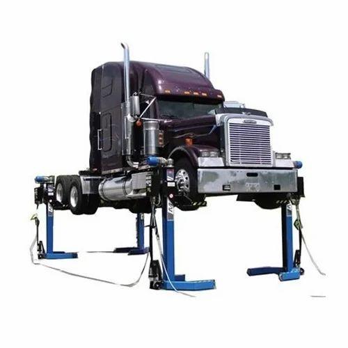 Truck Lifts