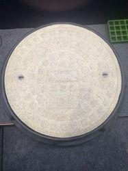 Frp Manhole Cover Fibre Reinforced Plastic