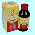 Contract Manufacturing of Herbal Respiratory Range Product