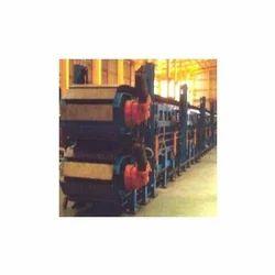 Polyurethane Plant Retrofitting Services