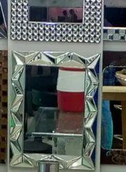 Plain Mirror Glass